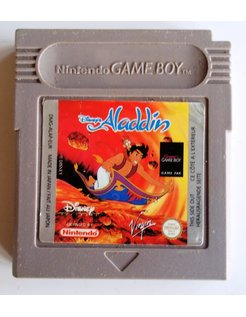 ALADDIN for Nintendo Game Boy