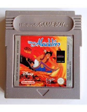ALADDIN für Nintendo Game Boy