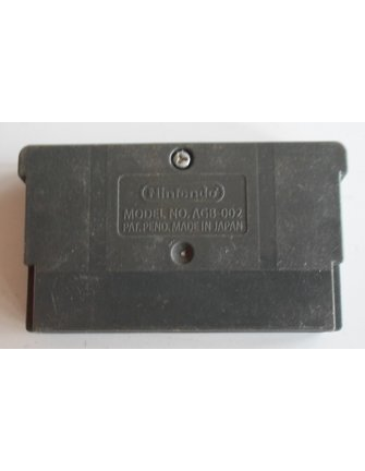BARBIE SECRET AGENT voor Game Boy Advance GBA