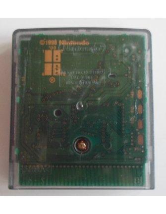 CARL LEWIS ATHLETICS 2000 für Nintendo Game Boy Color GBC