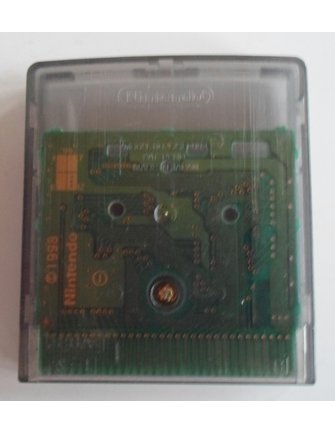 DISNEY'S TARZAN voor Nintendo Game Boy Color GBC