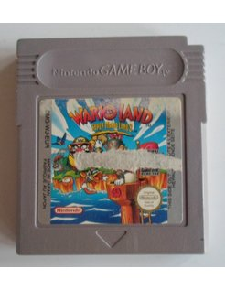 WARIO LAND SUPER MARIO LAND 3 for Nintendo Game Boy