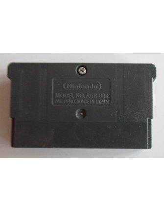 PAARD & PONY - PAARD IN GALOP für Game Boy Advance GBA