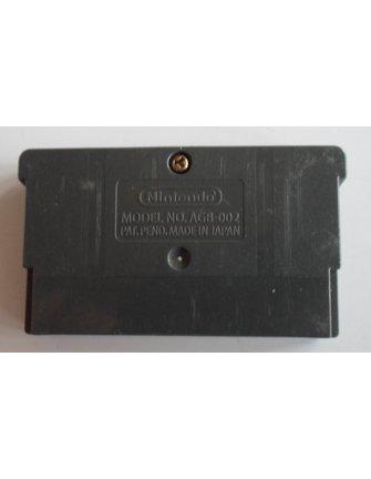 YU-GI-OH RESHEF OF DESTRUCTION for Game Boy Advance GBA