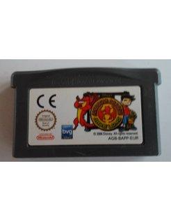 AMERICAN DRAGON JAKE LONG für Game Boy Advance GBA