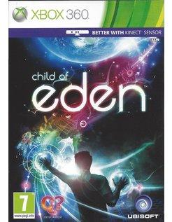 CHILD OF EDEN for Xbox 360