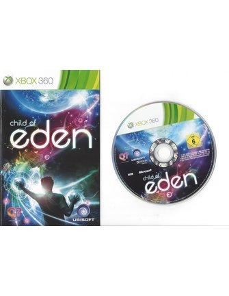 CHILD OF EDEN voor Xbox 360