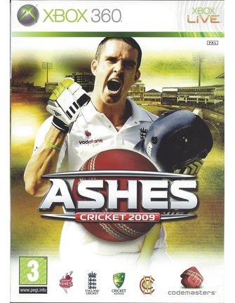 ASHES CRICKET 2009 für Xbox 360