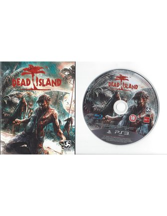 DEAD ISLAND für Playstation 3 PS3