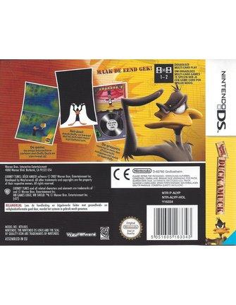 LOONEY TUNES DUCK AMUCK für Nintendo DS
