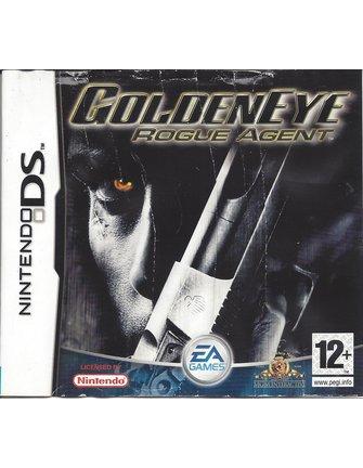 GOLDENEYE ROGUE AGENT für Nintendo DS