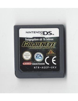 GOLDENEYE ROGUE AGENT voor Nintendo DS