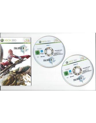 FINAL FANTASY XIII (13) für Xbox 360
