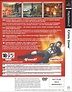 CRISIS ZONE voor Playstation 2 PS2