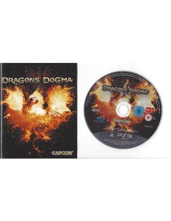 DRAGON'S DOGMA für Playstation 3 PS3