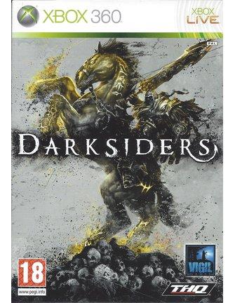 DARKSIDERS für Xbox 360