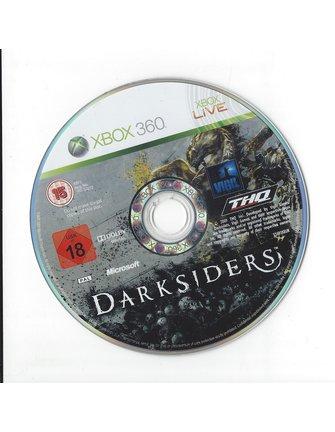 DARKSIDERS voor Xbox 360