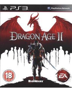 DRAGON AGE II (2) voor Playstation 3 PS3