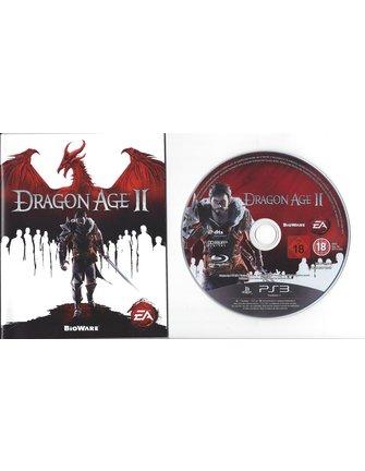 DRAGON AGE II (2) für Playstation 3 PS3