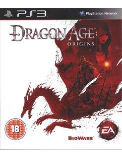DRAGON AGE ORIGINS voor Playstation 3 PS3