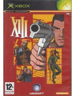 XIII (Thirteen) voor Xbox