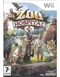 ZOO HOSPITAL for Nintendo Wii