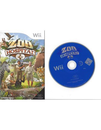ZOO HOSPITAL for Nintendo Wii