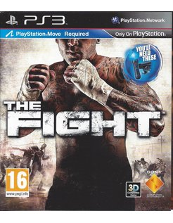 THE FIGHT voor Playstation 3