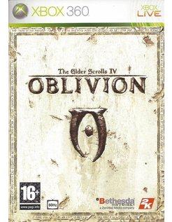 THE ELDER SCROLLS IV OBLIVION für Xbox 360