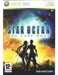 STAR OCEAN THE LAST HOPE voor Xbox 360