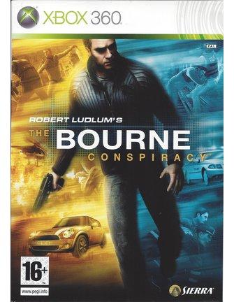 THE BOURNE CONSPIRACY für Xbox 360