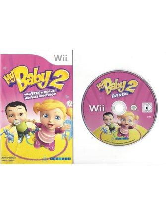 MY BABY 2 voor Nintendo Wii