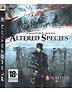VAMPIRE RAIN ALTERED SPECIES for Playstation 3 PS3