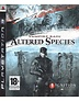 VAMPIRE RAIN ALTERED SPECIES voor Playstation 3 PS3