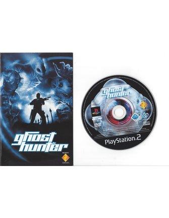 GHOST HUNTER GHOSTHUNTER für Playstation 2 PS2