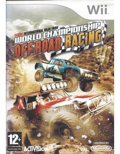 BAJA 1000 WORLD CHAMPIONSHIP OFF ROAD RACING voor Nintendo Wii
