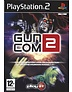 GUNCOM 2 for Playstation 2 PS2