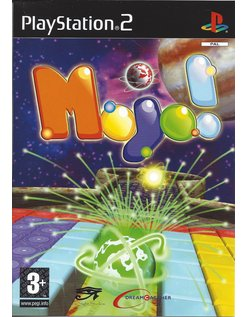 MOJO voor Playstation 2 PS2