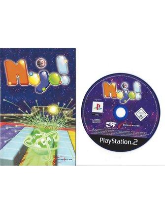 MOJO voor Playstation 2 PS2