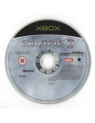 BLADE II für Xbox