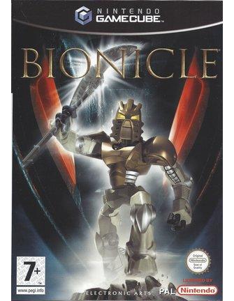 LEGO BIONICLE voor Nintendo Gamecube