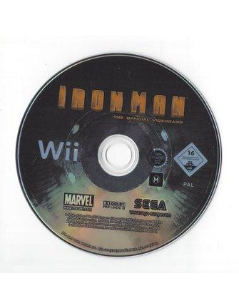 IRON MAN für Nintendo Wii