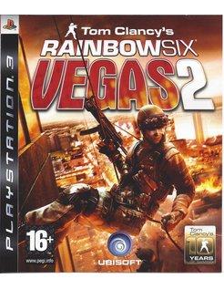 RAINBOW SIX VEGAS 2 voor Playstation 3
