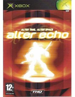 ALTER ECHO für Xbox