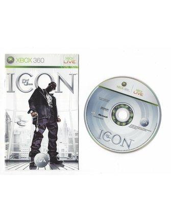DEF JAM ICON für Xbox 360