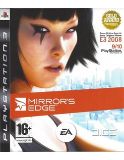 MIRROR'S EDGE for Playstation 3