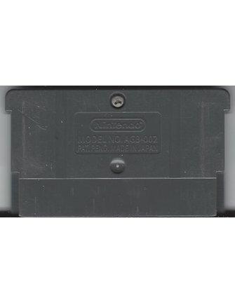 DOUBLE PACK MADAGASCAR & SHREK 2 für Game Boy Advance GBA