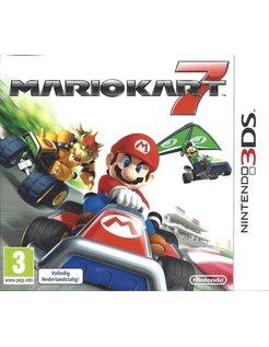 MARIO KART 7 voor Nintendo 3DS