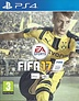 FIFA 17 voor Playstation 4 PS4