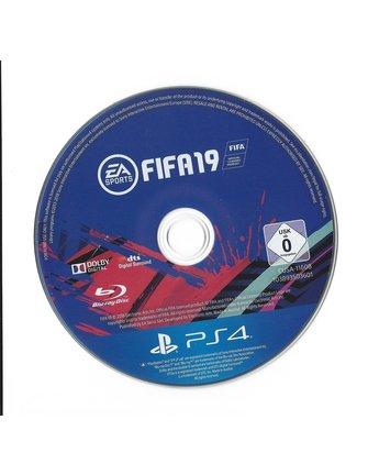 FIFA 19 für Playstation 4 PS4